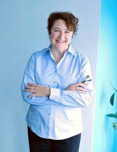 Bonnie Fendrock