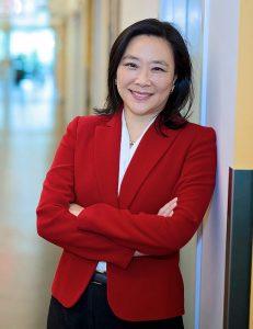 Pauline Jen Ray