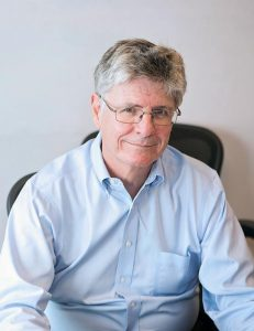 Richard Douglas, Ph.D.