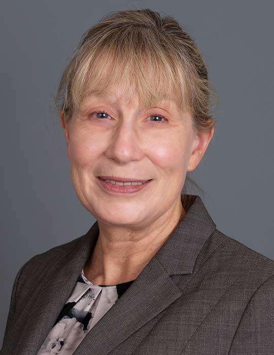 Doris Peterkin